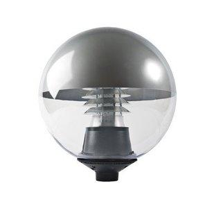 JGR serie, LED straatverlichting, 15W, 1700 lumen, 4000K, grijs