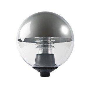 JGR serie, LED straatverlichting, 23W, 2450 lumen, 3000K, grijs