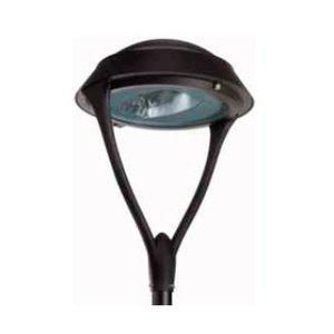 THS serie, LED straatverlichting, 60W, 9600 lumen, 3000K