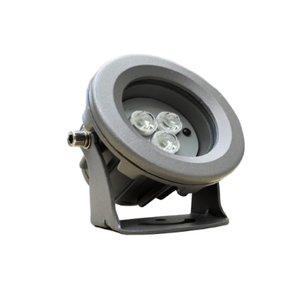 VNS serie, LED straatverlichting, 9W, 1440 lumen, 3000K