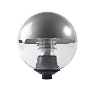 JGR serie, LED straatverlichting, 45W, 4800 lumen, 4000K, grijs